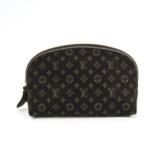 Louis Vuitton Monogram Idylle Cosmetic Pouch M40375 Pouch Brown