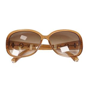Louis Vuitton Obsession GM Z0460W Women's Sunglasses Brown sunglasses