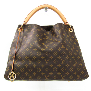 Louis Vuitton Monogram Artsy MM M40249 Women's Shoulder Bag Monogram