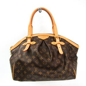 Louis Vuitton Monogram Tivoli GM M40144 Women's Handbag Monogram
