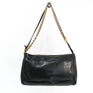 Louis Vuitton 2013 Fall Winter Collection Pochette Accessoire M94360 Women's Shoulder Bag Noir