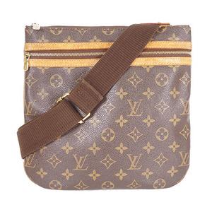 Auth Louis Vuitton Monogram M40044 Women,Unisex,Men Shoulder Bag Monogram