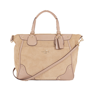 Auth Coach Handbag