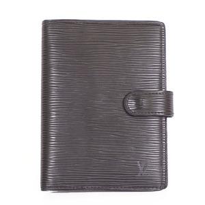 ルイヴィトン 手帳カバー エピ アジェンダ PM R20052