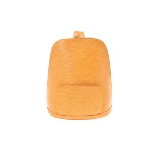 Louis Vuitton Epi M52292 Backpack Noir
