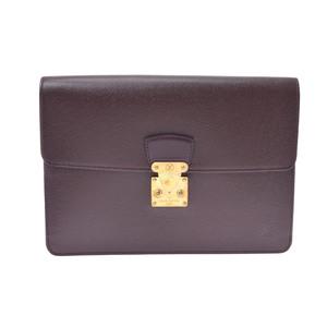 Louis Vuitton Taiga M30074 Briefcase Episea