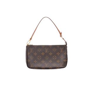 Louis Vuitton Monogram M51980 Women's Handbag Monogram