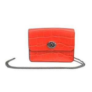 Coach 57717 Bowery Crossbody Women's Shoulder Bag Orange