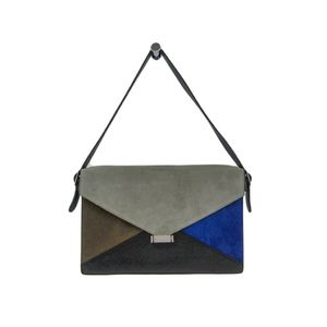 Celine 170893 Women's Shoulder Bag Black,Blue,Brown,Gray