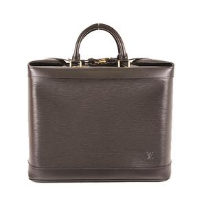 Louis Vuitton Epi Cruiser 40 Boston Bag Noir Special order