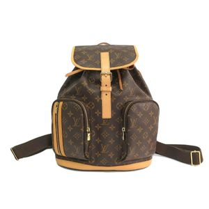Louis Vuitton Monogram Sac Bosphore M40107 Men's Backpack Monogram