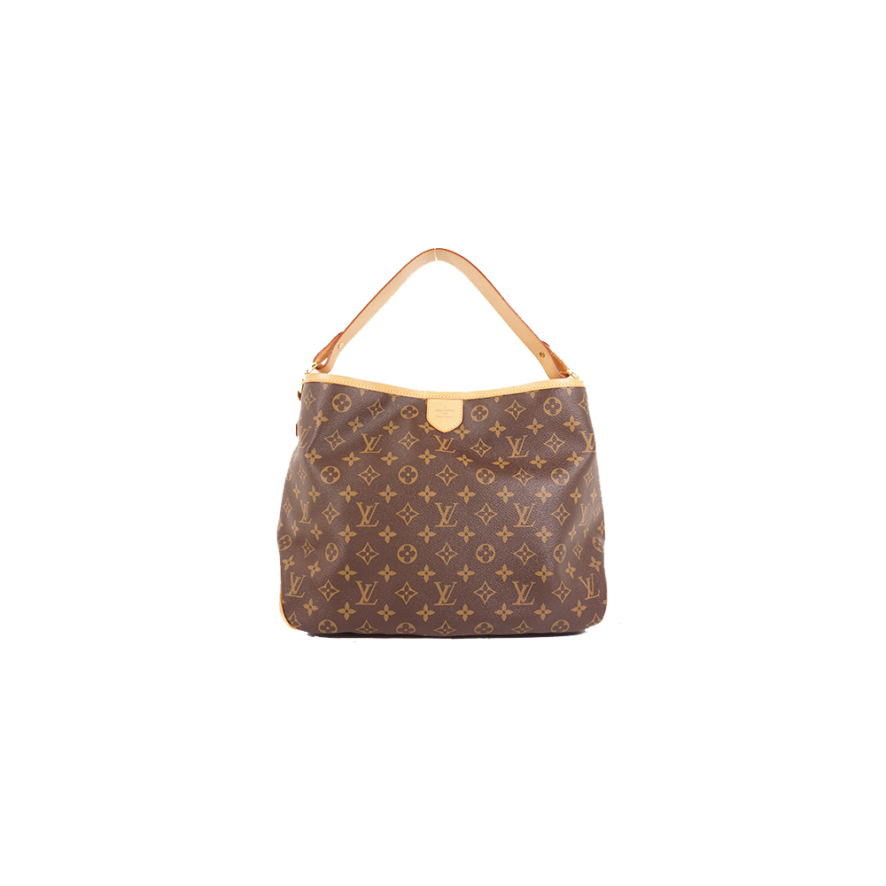 Louis Vuitton Monogram ディライトフルPM M40352 D Light Full PM M40352 Women's Shoulder Bag Monogram