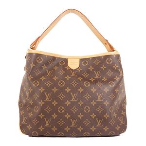 Louis Vuitton Monogram ディライトフルPM M40352 D Light Full PM M40352 Women's Shoulder Bag Monogram