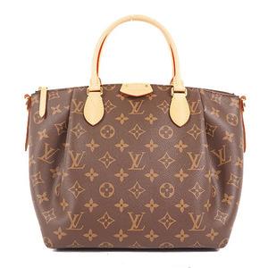 Auth Louis Vuitton Monogram Turenne PM  M48813 Women's Handbag,Shoulder Bag