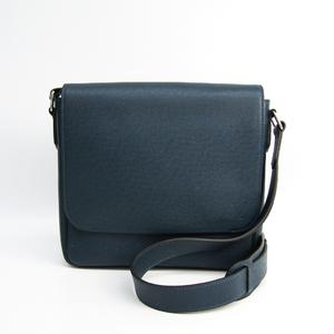 ルイ・ヴィトン(Louis Vuitton) タイガ ロマンPM M30620 メンズ ショルダーバッグ オセアン