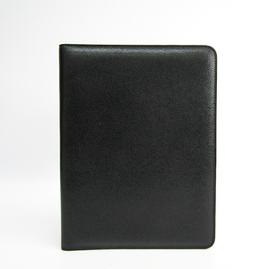 Valextra Case For IPad Black for thecorner.com 9.7 inch model