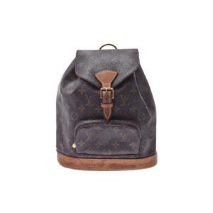 ルイ・ヴィトン(Louis Vuitton) M51136 Montsouris MM リュックサック