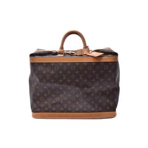 ルイ・ヴィトン(Louis Vuitton) モノグラム クルーザー・バッグ45 M41138 レディース ボストンバッグ モノグラム