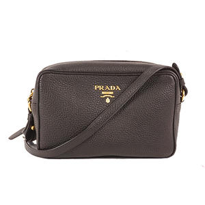 Auth Prada Shoulder Bag Women's Undefined,Leather Shoulder Bag