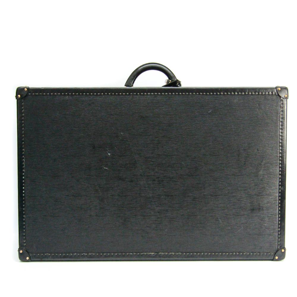 on sale f85ec b2f5f ルイ・ヴィトン(Louis Vuitton) エピ スーツケース ノワール アルゼール80 スペシャルオーダー | eLady.com