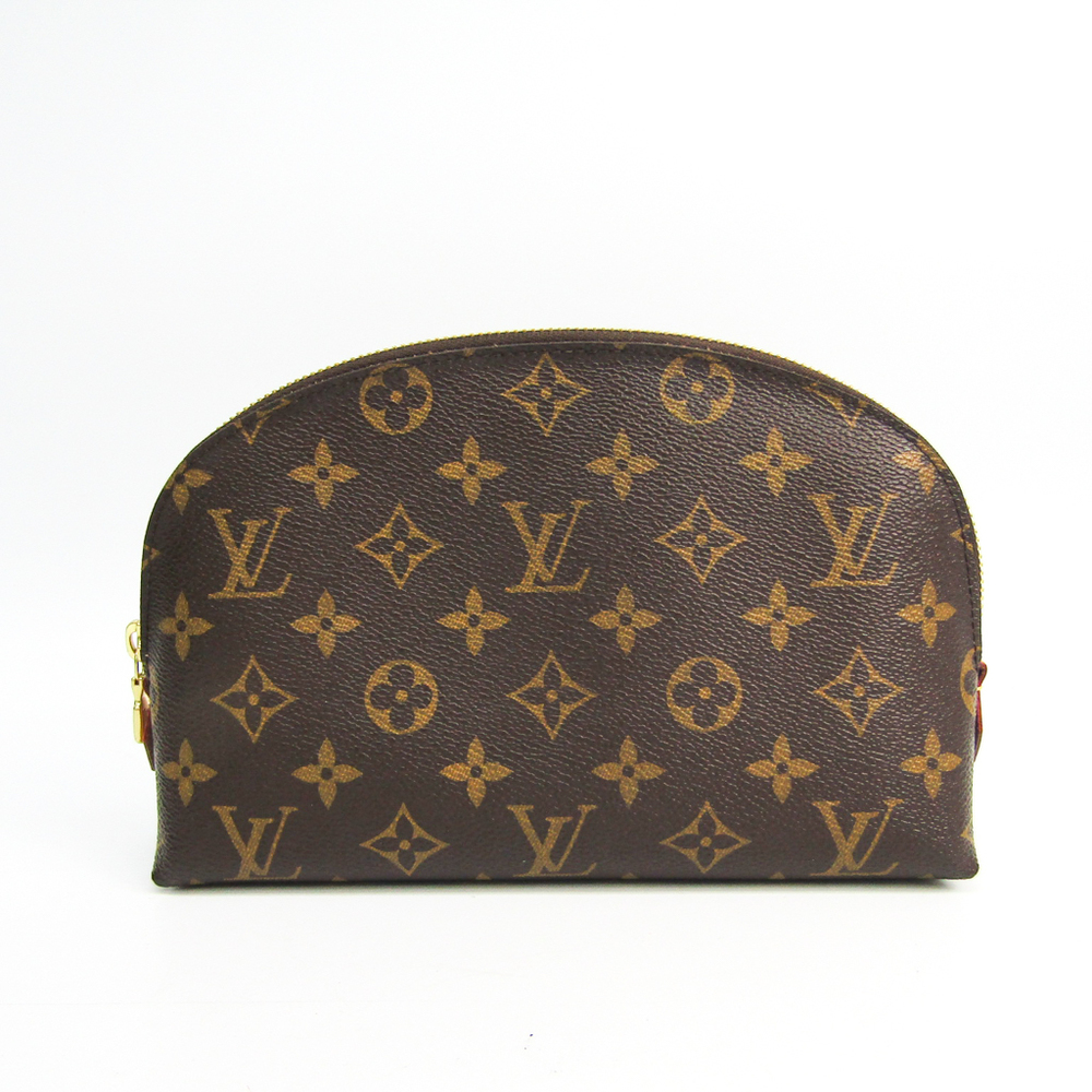 Louis Vuitton Monogram Pochette Cosmetic GM M47353 Unisex Pouch Monogram