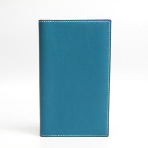 Hermes Agenda Planner Cover Blue Vision II