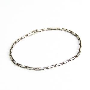 Hermes Hercules Bracelet Silver 925 Link Bracelet Silver