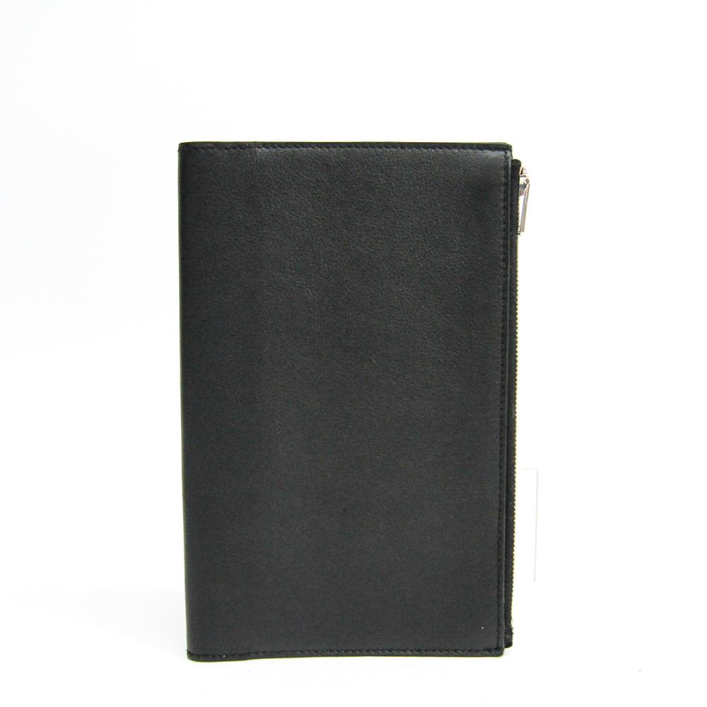 エルメス(Hermes) アジェンダ 手帳 ブラック ヴィジョン