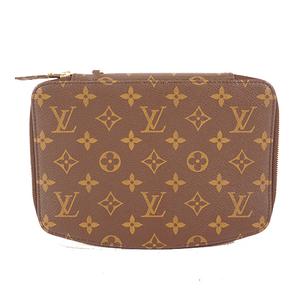 Louis Vuitton Monogram Poche Monte-Carlo M47350 Jewelry Chest Monogram Monogram