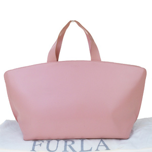 Furla Women's Leather Handbag Pink