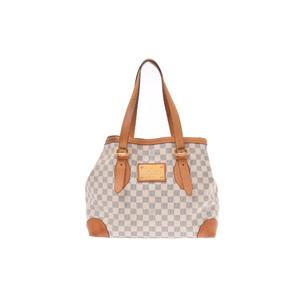 ルイ・ヴィトン(Louis Vuitton) ダミエ ハムプステッドMM N51206 レディース ショルダーバッグ アズール