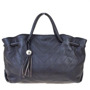 Furla Women's Leather Handbag Brown