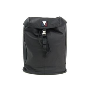 Louis Vuitton M51107 Pulse Men's Backpack Gray
