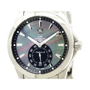 Tag Heuer Link Automatic Stainless Steel Men's Sports Watch WJF211K