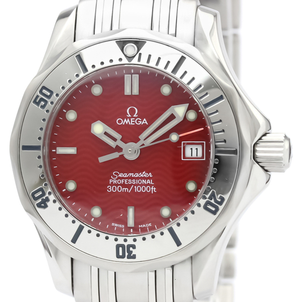 OMEGA Seamaster Professional 300M LTD Edition Watch 2582.61