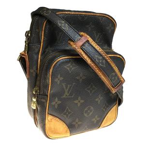 ルイ・ヴィトン(Louis Vuitton) モノグラム M45236 アマゾン ショルダーバッグ