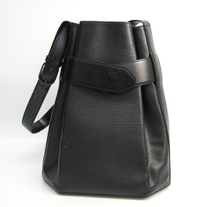 ルイ・ヴィトン(Louis Vuitton) エピ サック・デポール M80155 レディース ショルダーバッグ ノワール