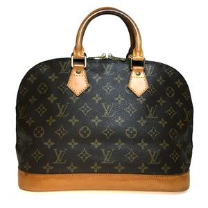 ルイ・ヴィトン(Louis Vuitton) モノグラム M51130 アルマ ハンドバッグ