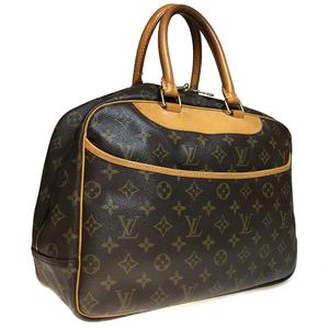 ルイ・ヴィトン(Louis Vuitton) モノグラム M47270 ドーヴィル レディース ハンドバッグ