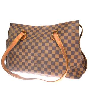 ルイ・ヴィトン(Louis Vuitton) ダミエ コロンビーヌ N99037 ショルダーバッグ ブラウン