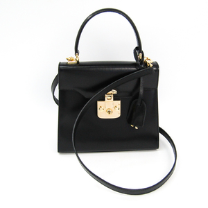 Gucci 000-110 Women's Leather Handbag