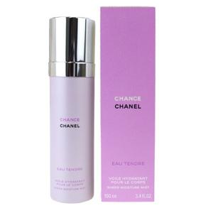 Chanel Body Lotion/Oil CHANCE EAU TENDRE Body latex