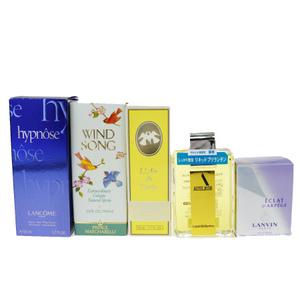 Lancôme 5-piece Set Fragrance