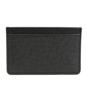 ルイ・ヴィトン(Louis Vuitton) タイガ ポルト カルト サーンプル M30942 タイガ カードケース アルドワーズ