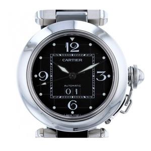 カルティエ(Cartier) パシャ・ドゥ・カルティエ 自動巻き ステンレススチール(SS) ユニセックス 高級時計 W31053M7