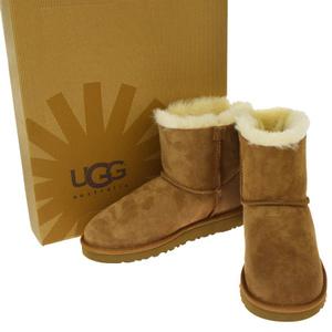 アグ・オーストラリア(UGG Australia) レディース ブーツ (ベージュ) 靴