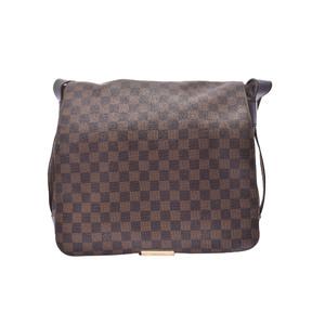 ルイ・ヴィトン(Louis Vuitton) ダミエ N45258 Bastille メンズ ショルダーバッグ ダミエ