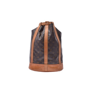 ルイ・ヴィトン(Louis Vuitton) モノグラム プチ・ランドネ M42243 ショルダーバッグ モノグラム