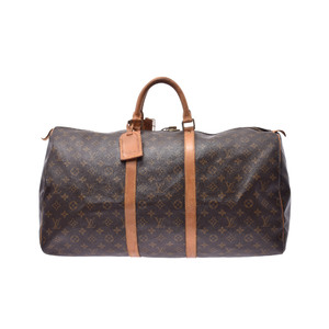 Louis Vuitton Monogram M41424 Boston Bag Monogram