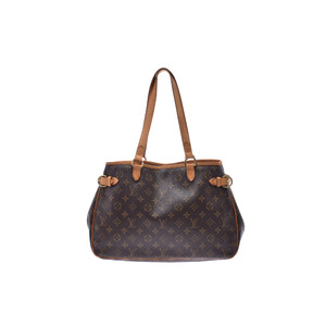 Louis Vuitton M51154 Batignolles Horizontal Women's Tote Bag Monogram